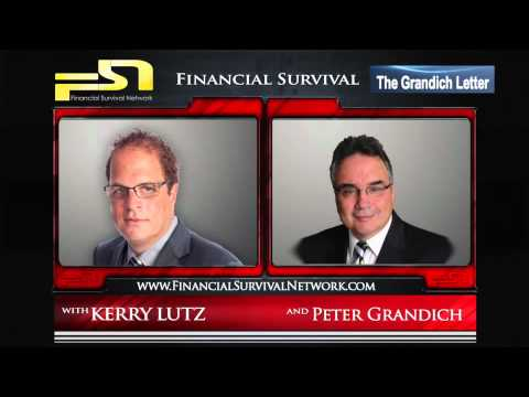Peter Grandich--QE3-The Straw That Broke The Fed's Back-The Race To Debase Is On 19.Sept.12