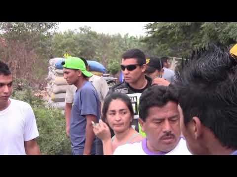 16 JULIO PRE INFORME MEDICO LEGISTA DE MUERTO DECAPITADO