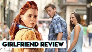 Should Your Boyfriend Play Horizon Zero Dawn?