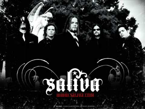 Saliva - Hunt You Down