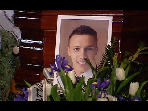 Pogrzeby Ofiar Wypadku Z Weryni