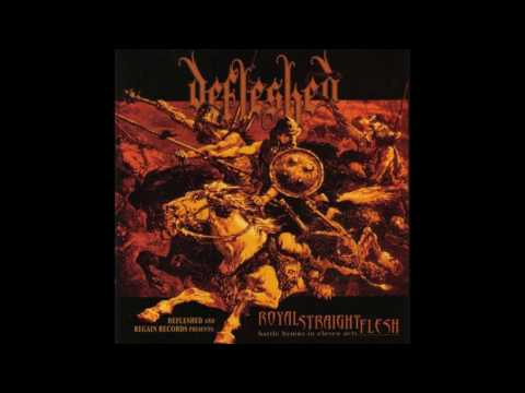 Defleshed - Royal Straight Flesh