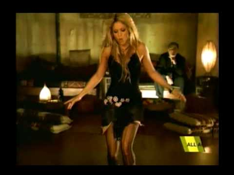 Shakira - Music Video - Objection (tango) new.mp4 video
