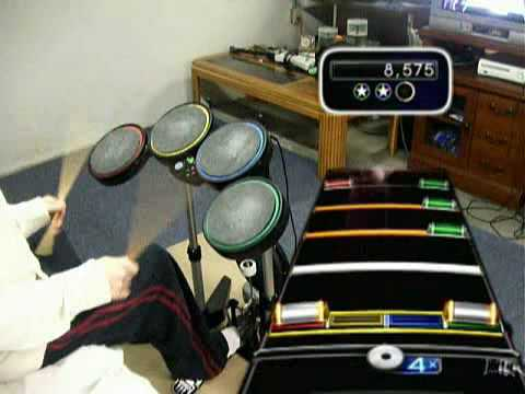Master Exploder - 100% Fc Expert Rock Band 2 (drums) video