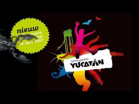 Commercial Speelexpeditie Yucatán