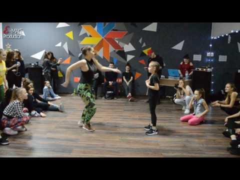 НЮТА (WIN) VS SOFI | 1\2 DANCEHALL BEG 1X1| ЯD2 | Я ЕСТЬ DANCEHALL PRESELECTION | ROSTOV