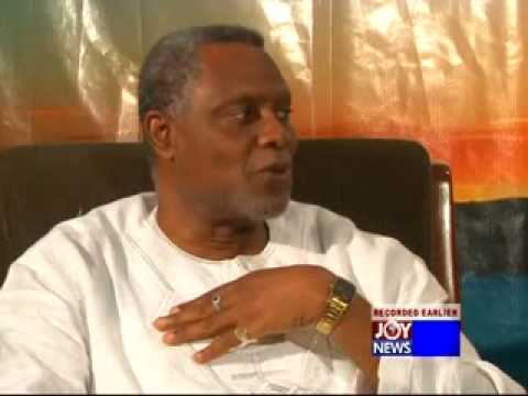 Empowering the Growing Child - PM Express on Joy News (23-12-13)