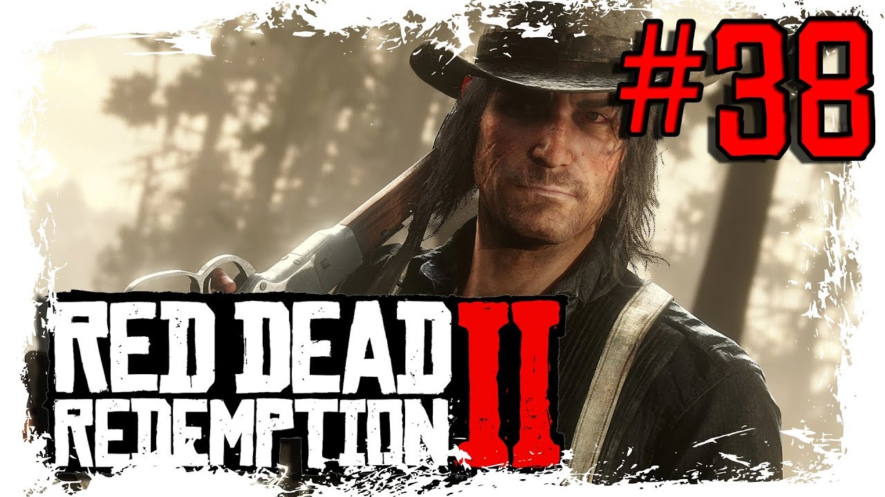 ДЕРЕВНЯ КАННИБАЛОВ И РАСКОЛ В БАНДЕ ► RED DEAD REDEMPTION 2 [18+. ULTRA GRAPHICS] x38