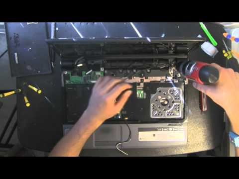 ACER 6930 take apart video. disassemble. how to open disassembly