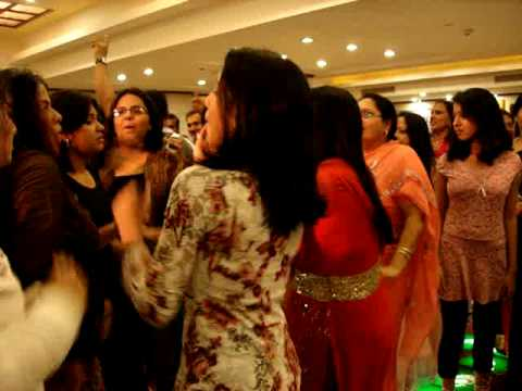 MER NAVY OFFICER PARTIES AT HOTEL CHANKYA, PATNA Video