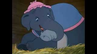 Happy Birthday, Dumbo Style!