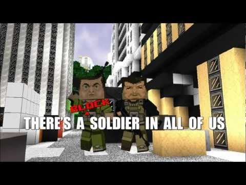 Guncraft Presents: MW3 The Vet & The n00b