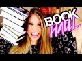 CHRISTINE'S FIRST BOOKHAUL OF 2017 thumbnail