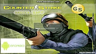 Counter Strike 1.8 Apk Android Download