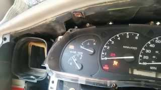 Fixing Gas Gauge on 95-2002 Ford (read discrption)