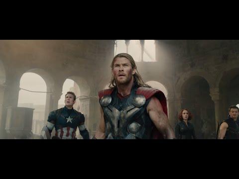 Mark Kermode reviews Avengers: Age Of Ultron
