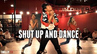 Download Lagu Walk The Moon - Shut Up And Dance - Choreography by Galen Hooks - Filmed by @TimMilgram Gratis STAFABAND