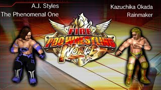 How To Download Wrestlers on Steam Workshop - Fire Pro Wrestling World  (WWE, NJPW, ROH, GFW, INDIE)