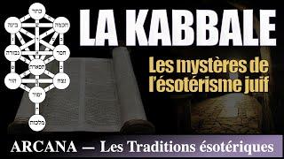 L'histoire de la Kabbale   Sciences Occultes #10