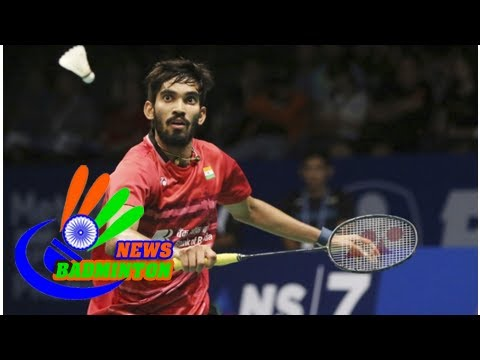 Commonwealth Games 2018: Kidambi Srikanth Leads India To Badminton Team Event Semifinals
