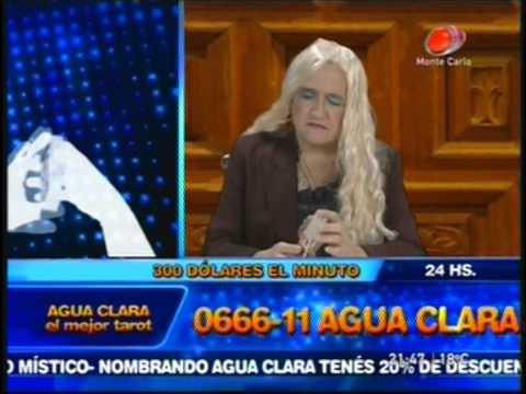 Agua Clara (Álvaro Navia)