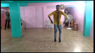 Lirycal Hip Hop Dance Breakup Mashup Dance