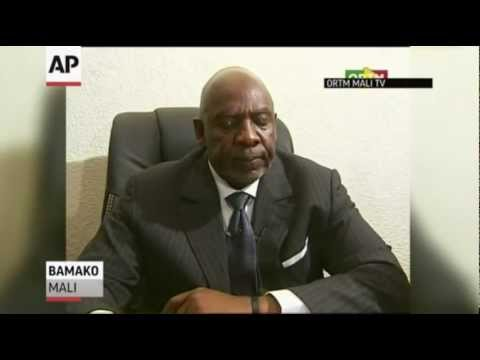 Mali's PM Resigns After Being Arrested by Junta