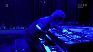 "Skalpel feat. Pianohooligan - ""Test Drive"" (Paszporty Polityki 2013)"