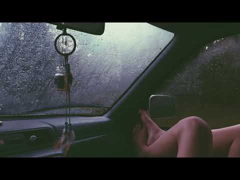 Paris In The Rain - Lauv While It's Raining Outside Of Your Car