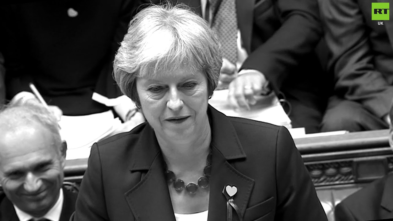 Did Theresa May ask Trump to negotiate Brexit?