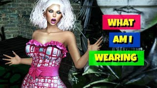 What am I wearing | SECOND LIFE