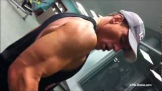 The Expendables 2 | Van Damme Training Montage #2