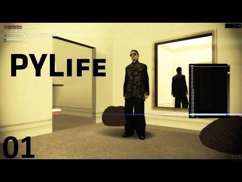 Zagrajmy w Multi Theft Auto - PYLife # 01 -
