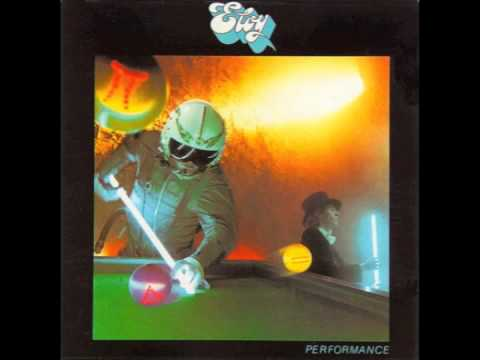 Eloy - A Broken Frame