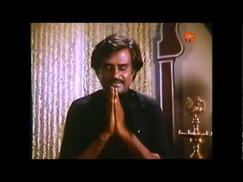 Super Star Rajini Thanks His Fans - 100th movie clip