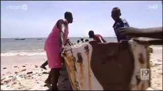Le rêve Sénégalais, l'Europe ?
