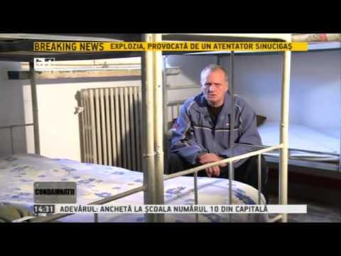Condamnatii - 29 decembrie 2013 - emisiune completa