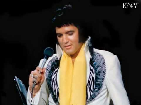 Elvis Presley - Let Me Be There