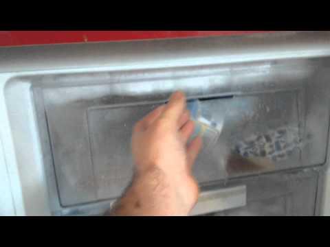 Review Of Built In IKEA Fridge Freezer