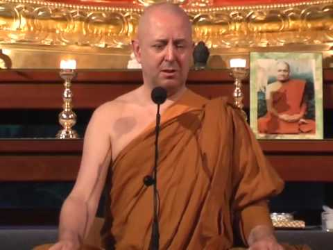 Freeing Problems With Metta | by Ajahn Brahm | 30 Jan 2009