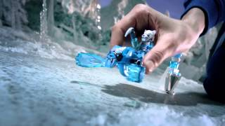 LEGO Chima Commercial - Laval vs Sir Fangar, 2014
