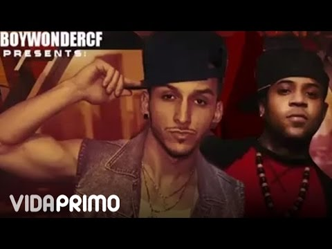 Tu Sabes (Lyric Video) - Chiko Swagg @BoyWonderCF