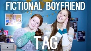 Fictional Boyfriend Tag w/ VincentVanStop