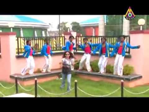 Nagpuri Songs - Ranchi Kar Main Road Mai video