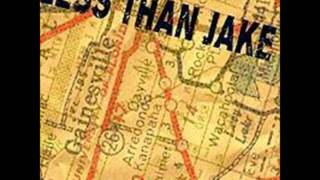 Watch Less Than Jake Is This Thing On video