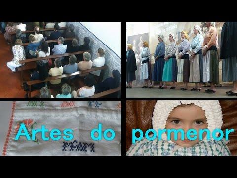 Artes do pormenor - ARFCP - Gl�ria do Ribatejo - 2015