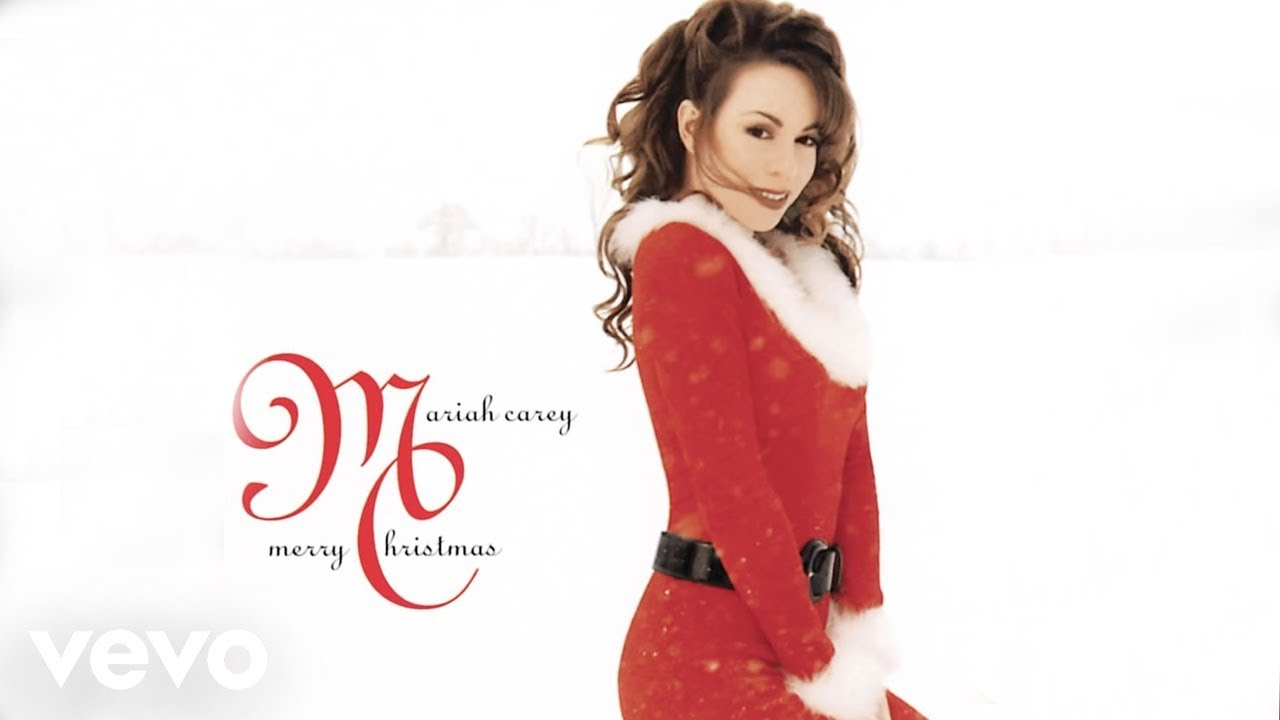 Mariah Carey - Santa Claus Is Comin' to Town (audio)