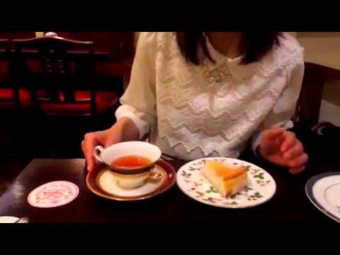 三浦泉さん|CAFE AMATI@新宿ルミネ1|女子グルメ