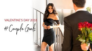 Download Lagu Yandy | Valentine's Day #CoupleGoals! Gratis STAFABAND