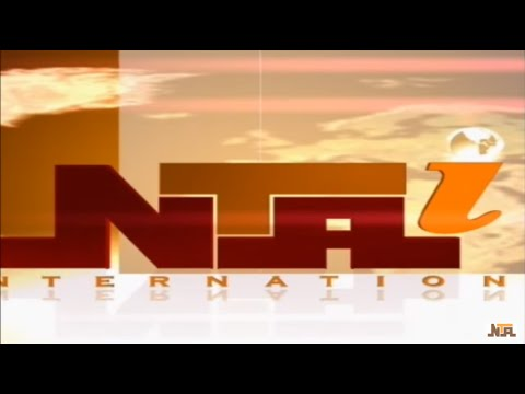 NTA International News 17th of FEB 2016